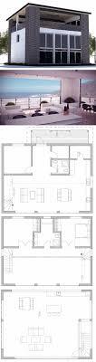 100 Modern Home Floor Plans 7 House Samples