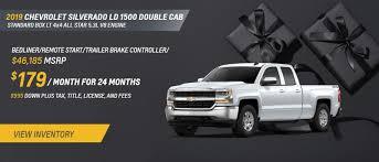 Serving Traverse City & Lake City, MI Chevrolet & Buick Customers ...