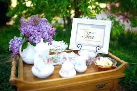 Cool Spring Party Decorations Tea Ideas Uk
