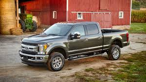 Used 2017 Ford F-250 Super Duty Pricing - For Sale | Edmunds