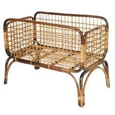 Bamboo Headboard And Footboard by Bamboo More Furniture And Collectibles 142 For Sale At 1stdibs