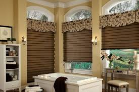bathroom window treatments blinds lafayette interior fashions