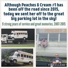100 The Ice Cream Truck Song Peaches As We Retired Truck 1 Today Im