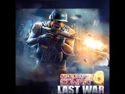 modern combat 5 last war modern combat 5 epic rpg 7 montage