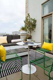 Patio Furniture And Great Apartment Patio Town Coupon Design