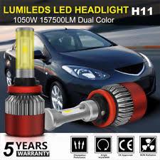 h11 bulb car truck led light bulbs for honda civic ebay
