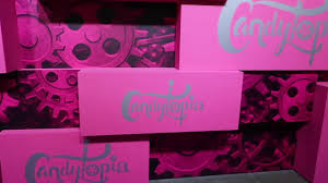 Candytopia LA La Times Coupon Code Carnival Money Aprons Coupon Codes For Overstock Fniture Yelp How To Get Every Possible Discount At The 2018 State Fair Of Texas Bjs Whosale Club Coupon Candytopia La Sneak Peek Dos And Donts Mplsstpaul Magazine Lion King New York Promo Dicks Sporting Good Shipping Spend An Hour Immersed In A Candy Land Amy Ever After 8 Things Know Before You Visit Atlanta