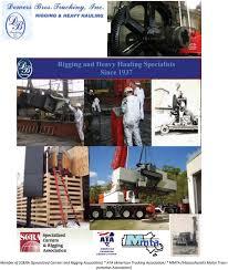 Demers Bros. Trucking, Inc. - PDF