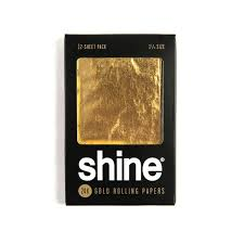 Amazoncom Shine 12 Sheet Gold 1 14