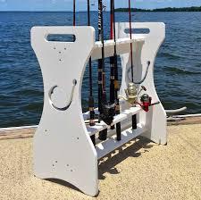 100 Rod Racks For Trucks Customized 24 Fishing Storage Rack Weatherproof Outdoor