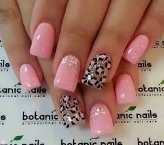 Cute Acrylic Nail Designs and Ideas 2015 – Page 2