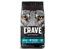 high protein cat food mars petcare launches crave a new brand of high protein food