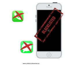 Blacklisted iPhone Unlock 2018