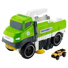 Matchbox Sweep 'n' Keep Truck | Products Dump Truck Vector Free Or Matchbox Transformer As Well Trucks For 742garbage Toy Toys Buy Online From Fishpdconz Compare The Manufacturers Episode 21 Garbage Recycle Motormax Mattel Backs Line Stinky Toynews 66 2011 Jimmy Tyler Flickr Lesney No 26 Gmc Tipper Red Wbox Tique Trader Amazoncom Vehicle Games Only 3999 He Eats Cars
