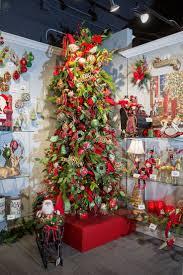 Raz Christmas Trees by 1610 Best Christmas Trees Images On Pinterest Xmas Trees
