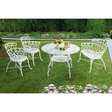 100 Mainstay Wicker Outdoor Chairs Decoration Furniture Sets Elegant S 4 Piece