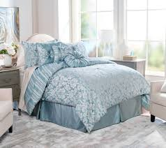 Twin Bed In A Bag Sets by Bedding U2014 Sheets Comforters Pillows U0026 More U2014 Qvc Com