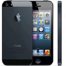 Apple iPhone 5 32GB BLACK USED