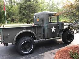 1953 Dodge M-37 For Sale | ClassicCars.com | CC-1169839 Auctions 1953 Dodge Pickup Owls Head Transportation Museum Truck Parts And Van B B4c Old Rides 5 Pinterest Mopar Vehicle Cars M37 Power Wagon For Sale Runs Great 9550 Youtube Army Short Tour Vintage For Sale Of Gmc Window Custom 10 Pickups Under 12000 The Drive B4b Sale 1739919 Hemmings Motor News Classic Featured Used Vehicles Pennington Ford Classiccarscom Cc1095061 80067 Mcg 1952 B3b 12 Ton Values Hagerty Valuation Tool