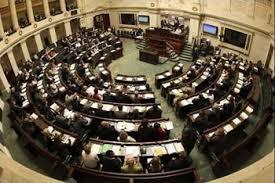 chambre belgique le ps belge veut inscrire la neutralité du dans la constitution