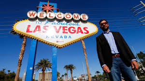 Las Vegas Won't Pay NASCAR For 2018 Awards Ceremony - The Drive