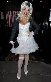 Sirius Xm Halloween Station Number by Sophie Austin Celebrities In Stockings At Halloween 2014 Http