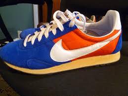 Vintage Nike Running Shoes
