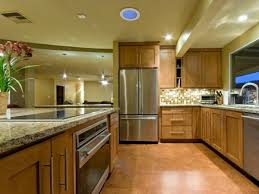 how to choose the right kitchen floor interior design ideas