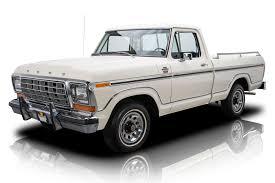 100 1979 Ford Trucks 136032 F100 RK Motors Classic Cars For Sale