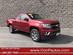 100 Used Colorado Trucks For Sale New Chevy Cars For In Jerome ID Chevy Dealer