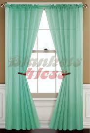 Blue Sheer Curtains Uk by Blue Sheer Curtains Uk Curtain Blog