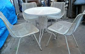 Mid Century Patio Furniture 3573 Regarding Stylish Residence Modern Designs