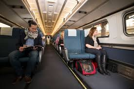 Amtrak Superliner Bedroom by Want To Bring A Dog Or Cat On Your Next Amtrak Ride Now You Can