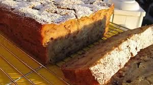 cuisiner citrouille gâteau à la citrouille aux pommes et aux noix recette par la