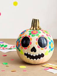 Easy NoCarve Pumpkin Decorating Ideas For Kids
