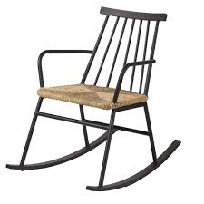Braided Rattan Effect Resin Outdoor Rocking Chair Tecoma   Maisons ... Colored Rocking Chairs Attractive Pastel Chair Stock Image Of Color Black Resin Outdoor Cheap Buy Patio With Cushion In Usa Best Price Free Adams Big Easy Stackable 80603700 Do It Best Semco Plastics White Semw Rural Fniture Way For Your Relaxing Using Wicker Presidential Recycled Plastic Wood By Polywood Glider Rockers Sale Small Oisin Porch Reviews Joss Main Plow Hearth 39004bwh Care Rocker The Strongest Hammacher Schlemmer Braided Rattan Effect Tecoma Maisons