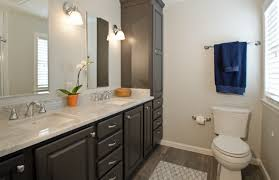Paint Colors For Bathrooms 2017 by Inspiration 20 Master Bathroom Trends 2017 Design Ideas Of 32