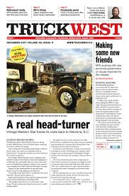 Truck West December 2017 By Annex-Newcom LP - Issuu The Logistics Industry What Will Wilson Trucking Be Like In The Next 7 Years Celadon The New In Distribution Usf Holland Alabama Trucker 1st Quarter 2017 By Association Eden Council Selects Sylvia Grogan For Ward 6 Seat Csx Terminal Shows Off Its Neighbors Blade Terminal Talk December 2014 Pitt Ohio Issuu Conway Freight Trucks Ukrana Deren