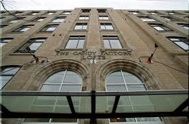 100 Candy Factory Lofts Toronto From Factory To Condo U Of T Students Explore Hidden