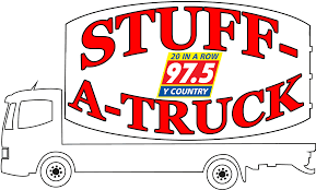 Stuff-A-Truck 2018 | 97.5 Y-Country