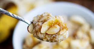 Pumpkin Pie Overnight Oats Rabbit Food by Best Oatmeal Recipe Breakfast Oats Recipes