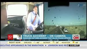 100 Truck Wrecks Caught On Tape Accident Caught On Camera CNN Video