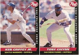 Tony Gwynn Price List - Supercollector Catalog Backyard Baseball Was The Best Computer Game Thepostgamecom 1992 Sports Card Review Prime Pics Magazine Inserts Ken Griffey Jr Price List Supercollector Catalog Ccinnati Reds Swing Batter Pinterest Got Inducted To The Hall Of Fame Fun Night My 29 Best Images On Griffey 15 Things That Made Coolest Seball Player Ever 10 Iso Pcsx2 Download Sspp Psp Psx Games You Played As A Kid Jrs First Si Cover Httpnewbeats2013webnodecn