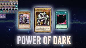 yu gi oh duel links yami boosted w summoned skull and trance