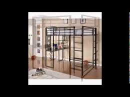 Timbernest Loft Bed by Dorel Home Products Abode Full Size Loft Bed Youtube