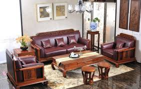 Rustic Country Living Room Furniture 8