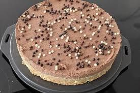 snickers torte ohne backen