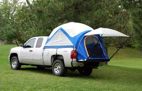 Amazon.com: Sportz Truck Tent Blue/Grey: Sports & Outdoors