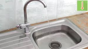 Home Remedy To Unclog A Clogged Sink by 3 Ways To Unclog A Kitchen Sink Wikihow
