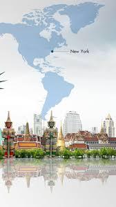 World Travel Hd Wallpaper At Newyork